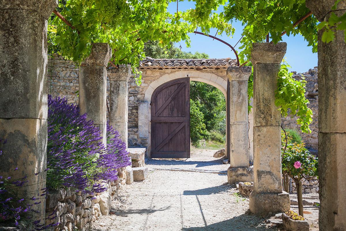 Obrazy do domu Francja Prowansja