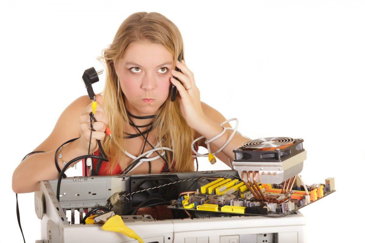 Fix Computer Problems