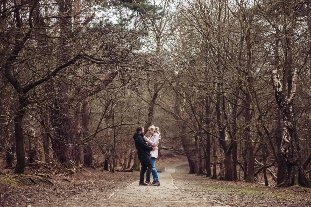Alderley Edge Wedding Photographers