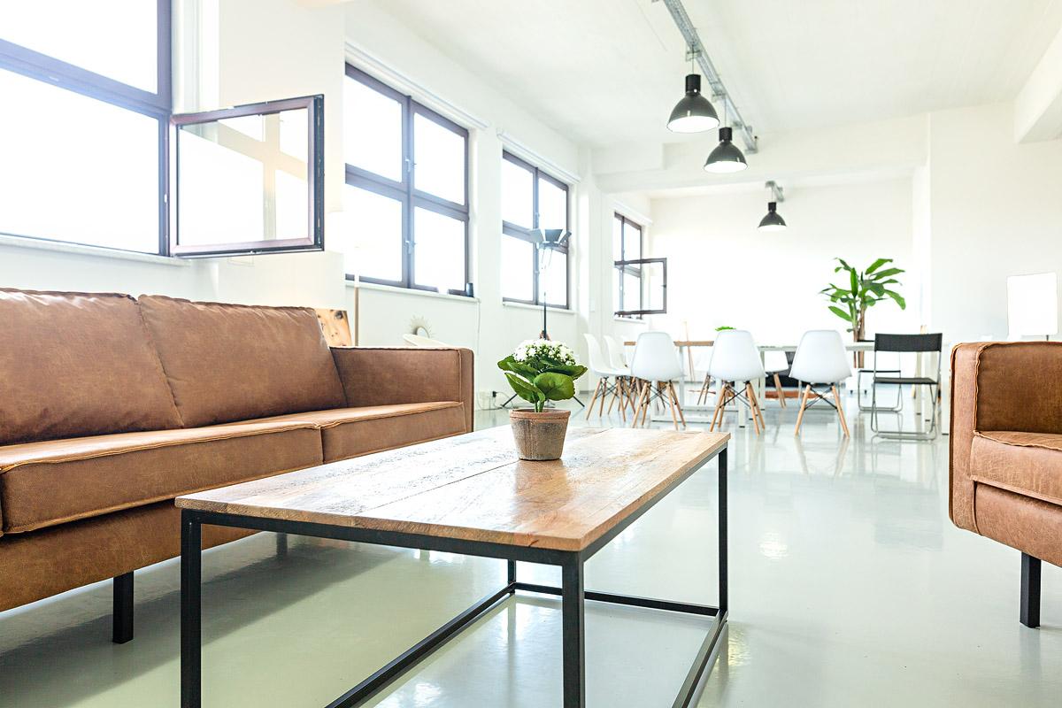 Der Raum für dein nächstes Firmenevent in Dresden.