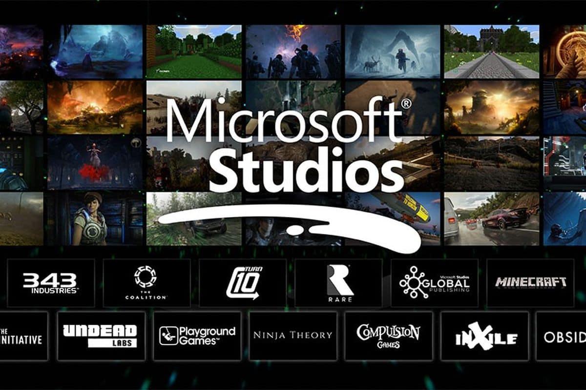 Xbox na E3