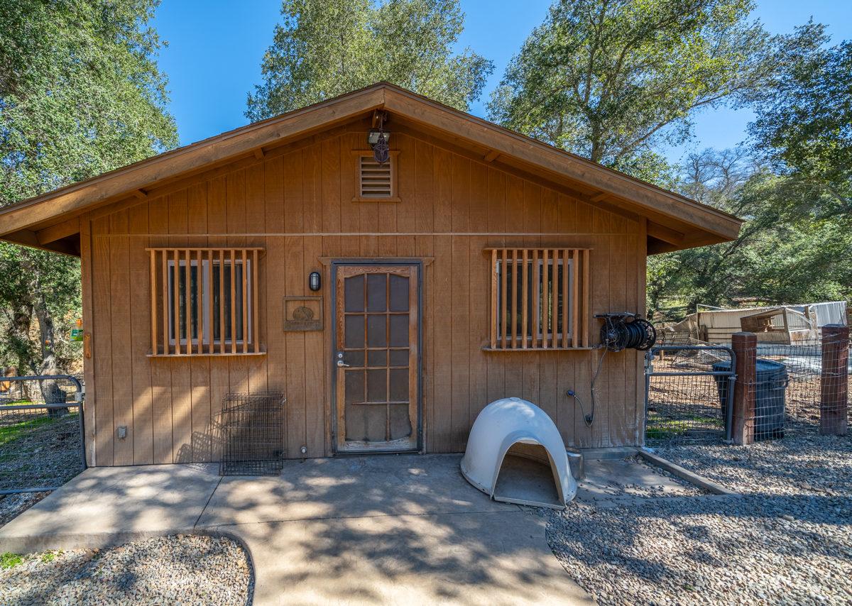 Mesa Grande Ranch