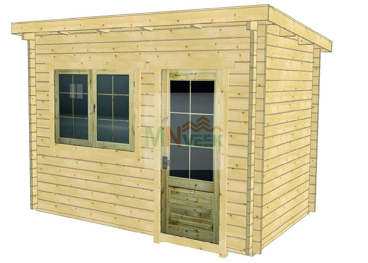 Caseta_de_madera_Tamariu2_4000x2500mm_45mm_grosor_de_la_madera_Vista_general_Casas_de_madera_MNVEEK