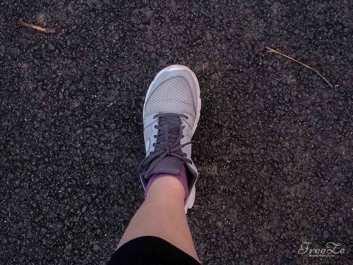 Jak začít běhat: Kalenji Run One