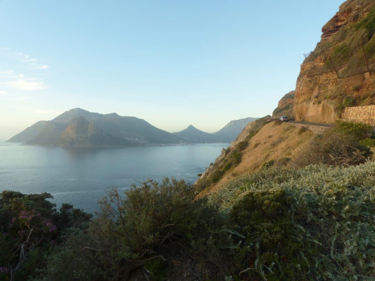 Südafrika Roadtrip - Chapmans Peak Drive