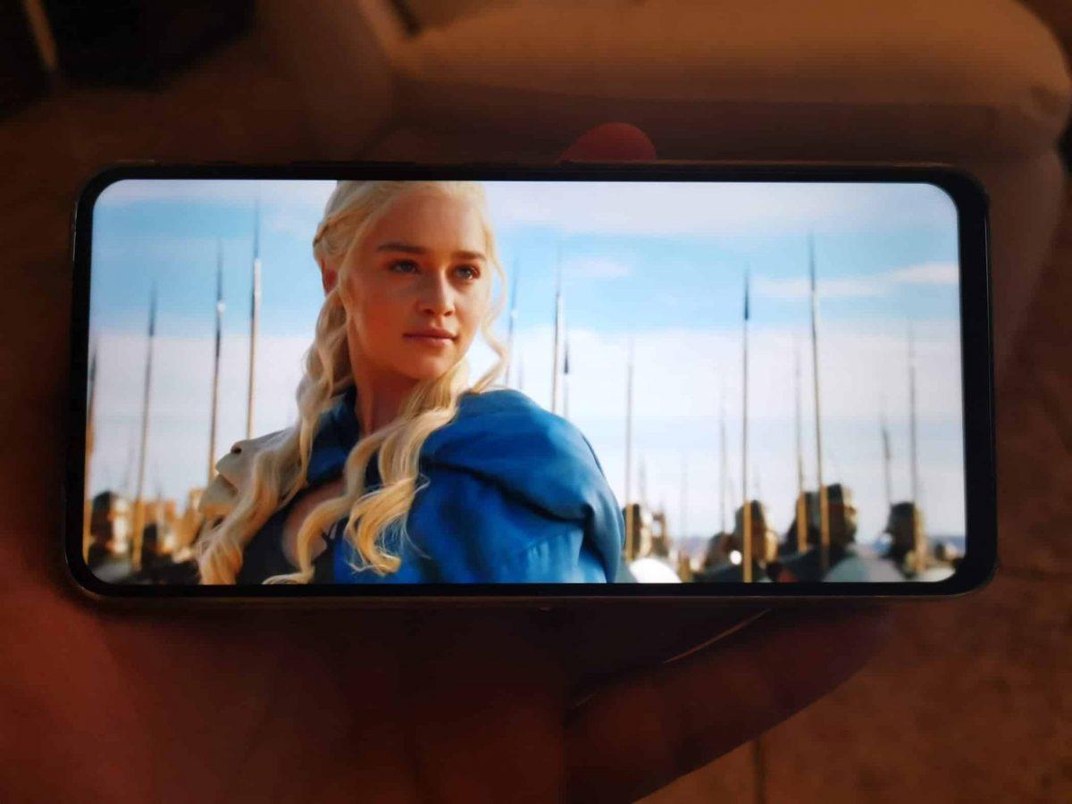 ZenFone 6 conteudo