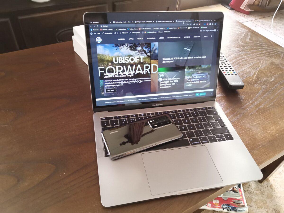 MatePad Pro.