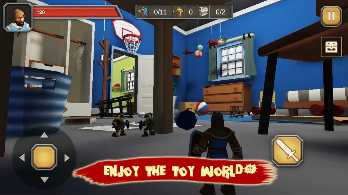 Google PlayStore jogos