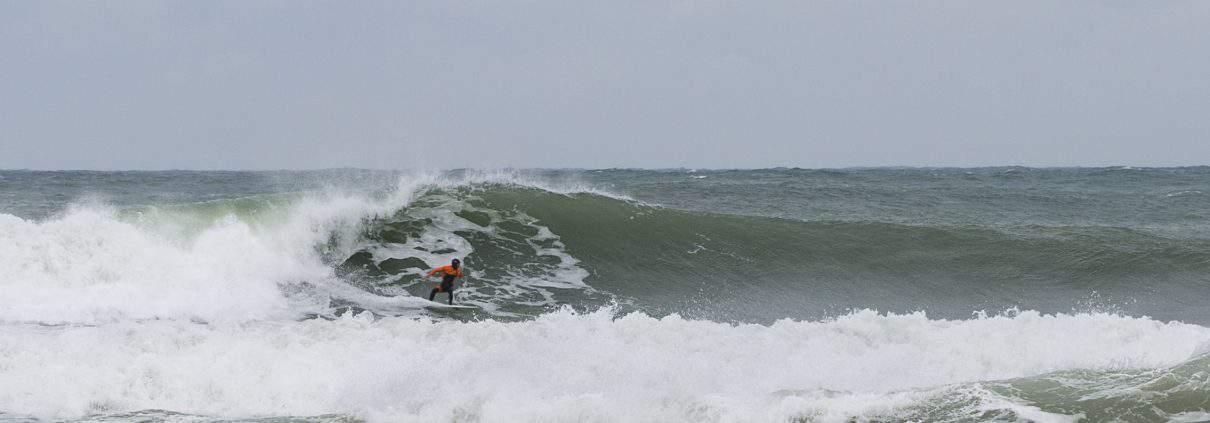 Surf en el masnou