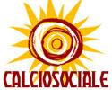 Calciosociale Logo