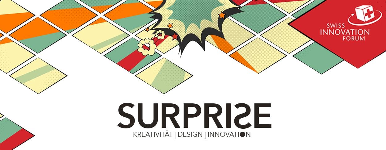 Überraschung als Schlüssel für Innovation 3