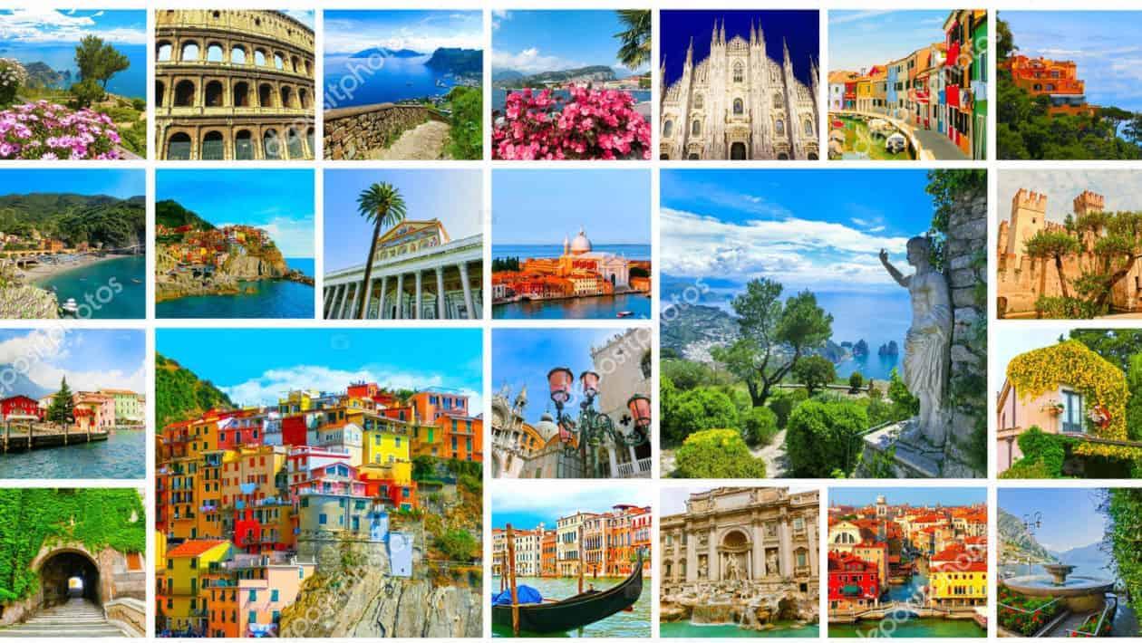 destinazioni italiane