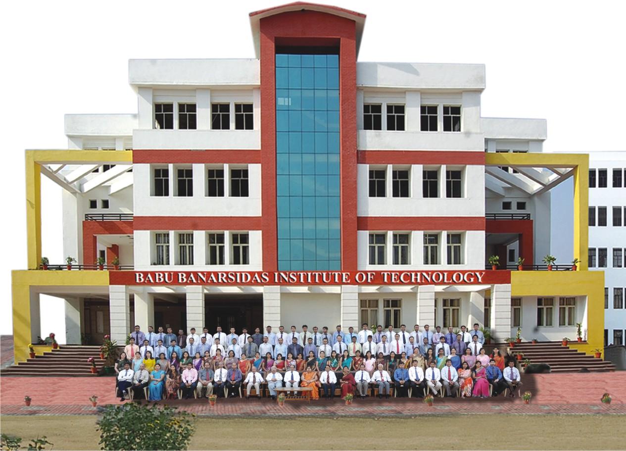 Babu Banarsi Das Institute of Technology Ghaziabad Admission 2019