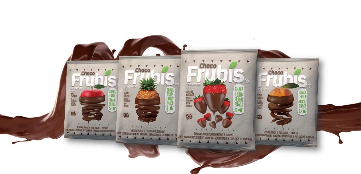 Frubis Choco