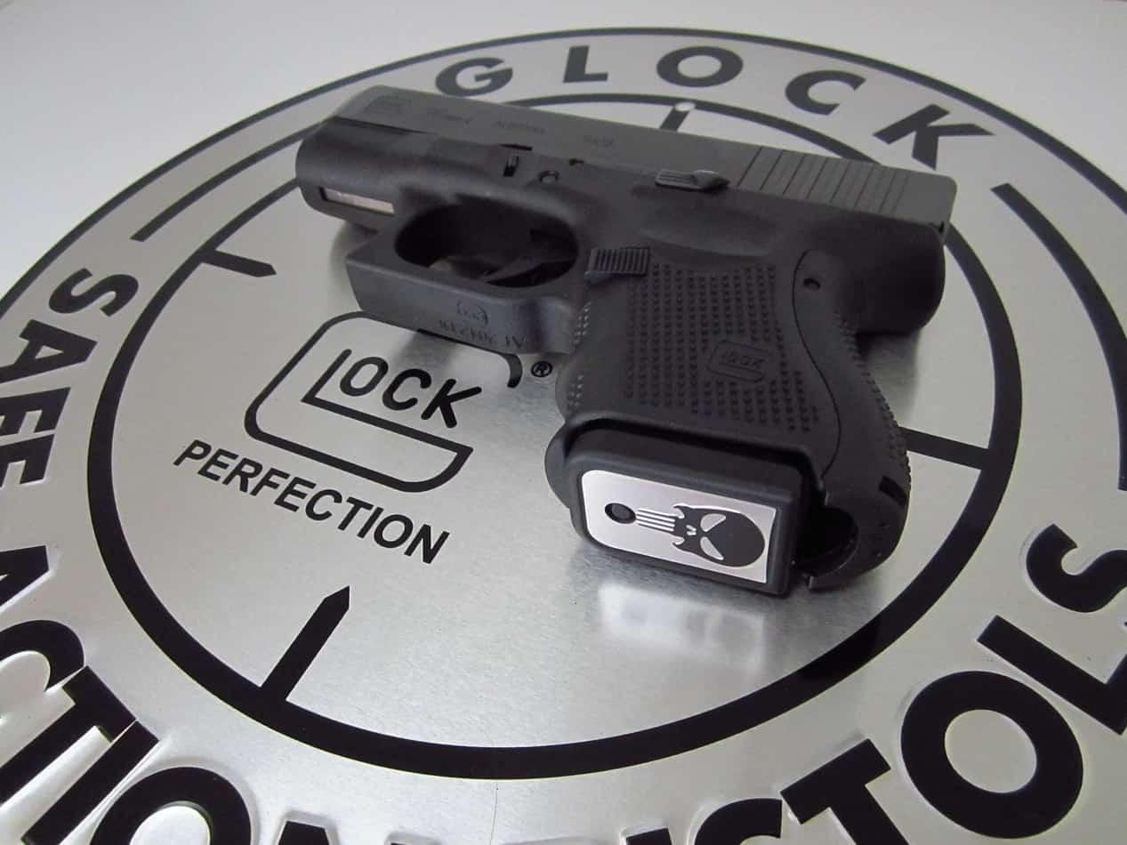 Prepper Handguns