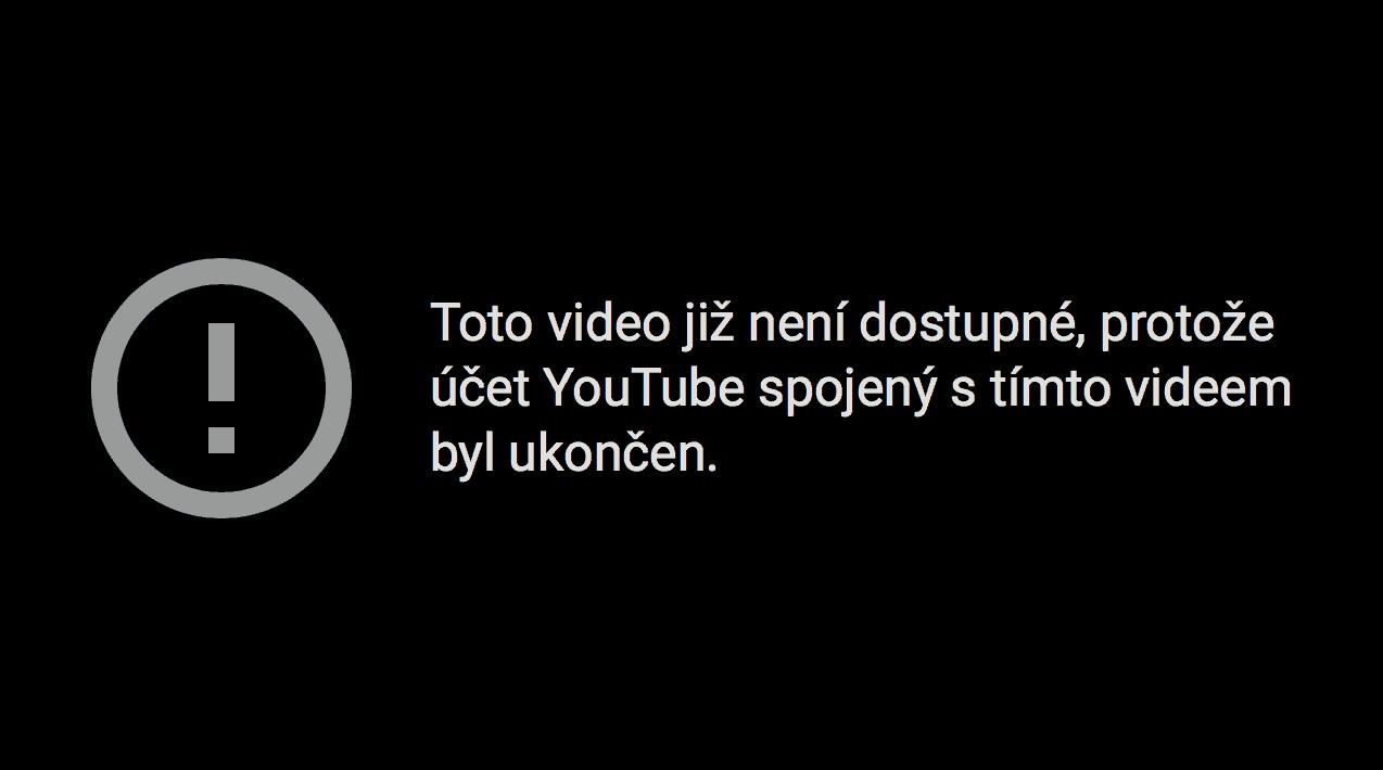 Na YouTube přibývá 400 hodin videí každou minutu. Přidáte se?