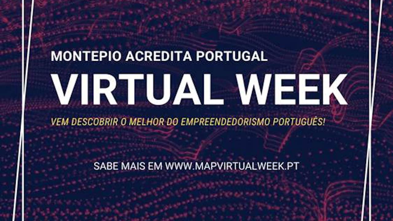 MAP Virtual Week