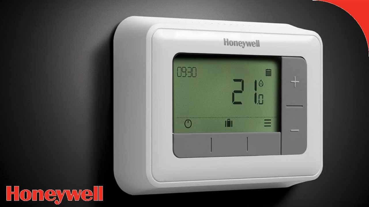 Безжични стайни термостати