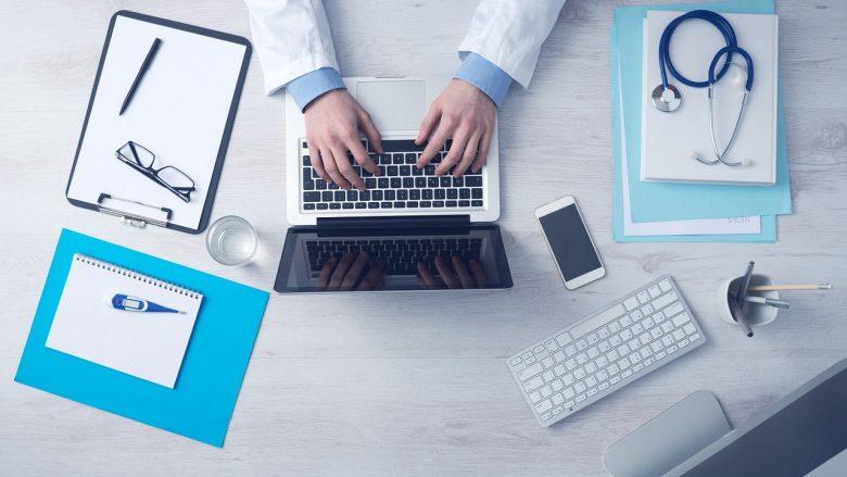 Consultation du médecin généraliste 2