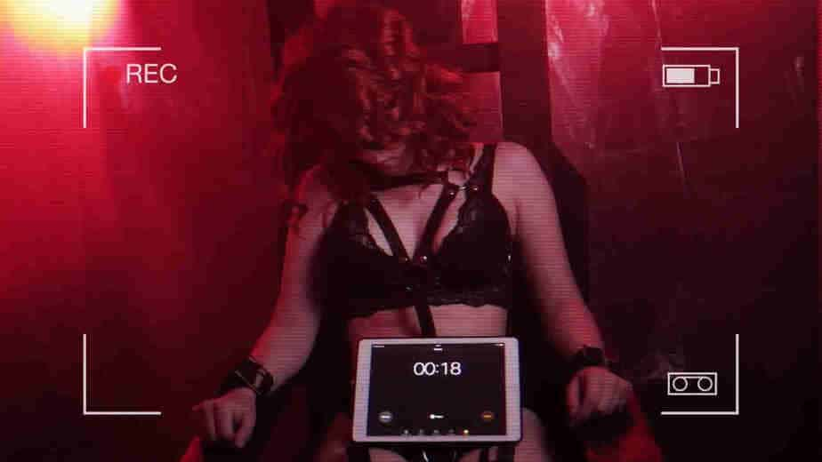 red room, Red Room en la Deep Web – Como entrar, La Escena del Crimen