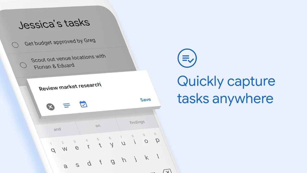 Google Tasks