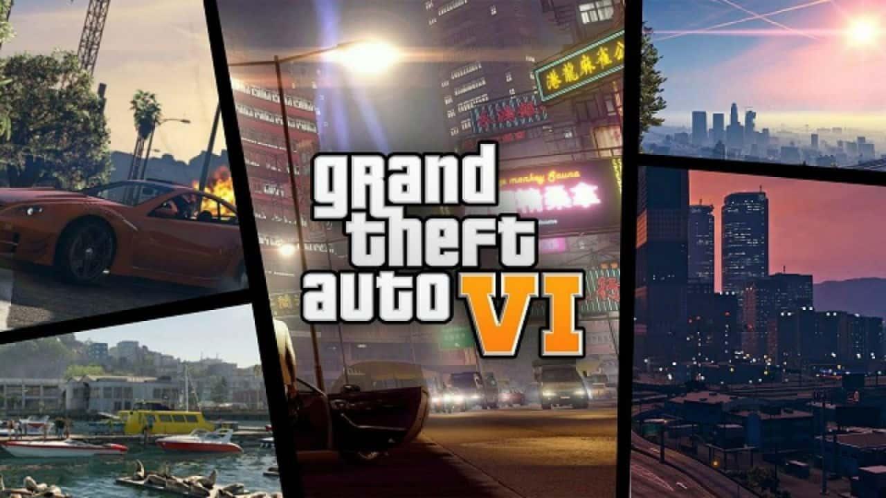 GTA VI não