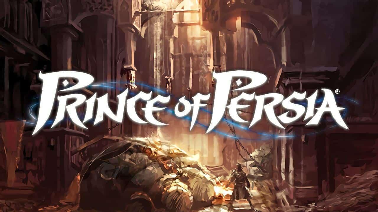 Prince Of Persia novo jogo