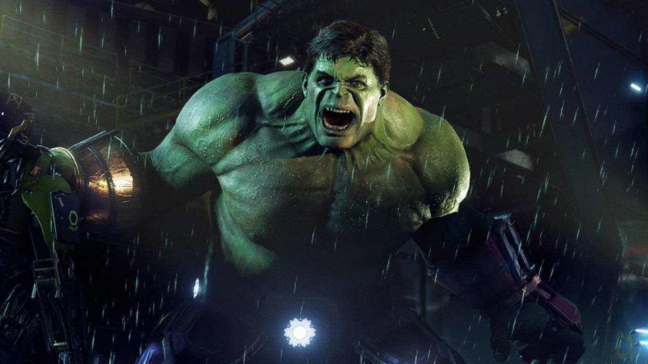 Marvel's Avengers consolas