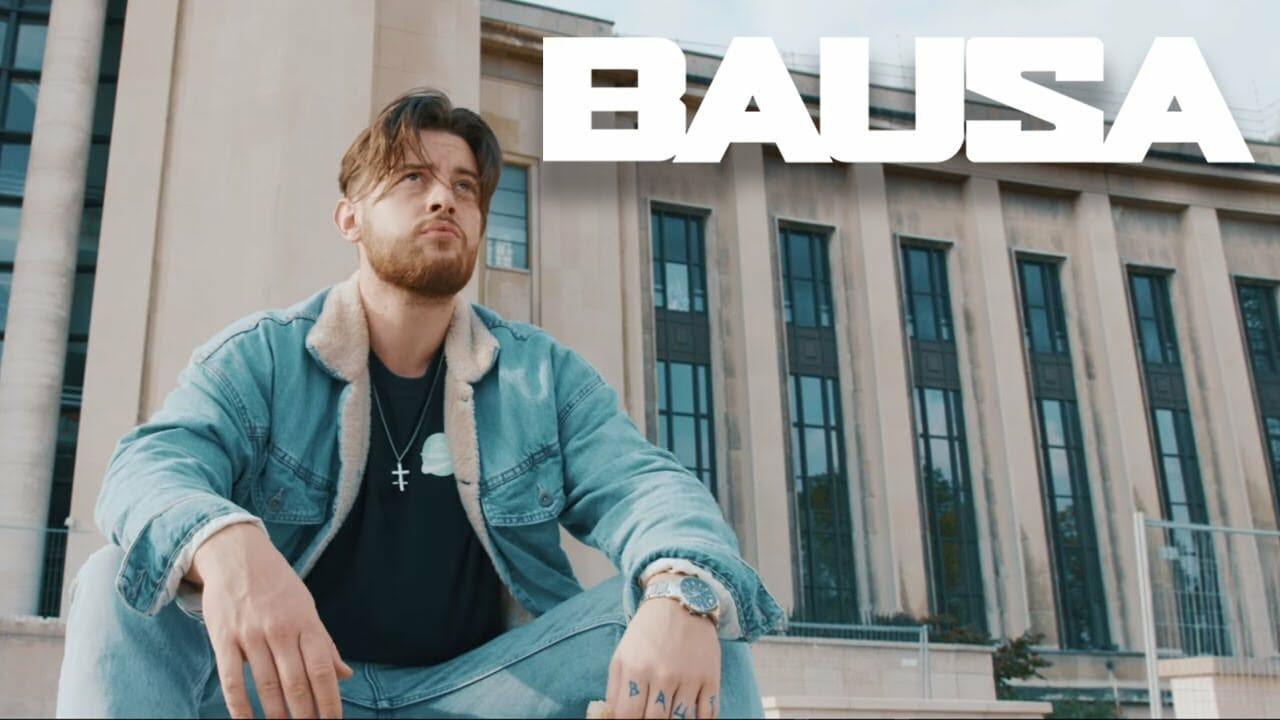 """Bausa aus dem Musikvideo """"Was Du Liebe nennst"""""""