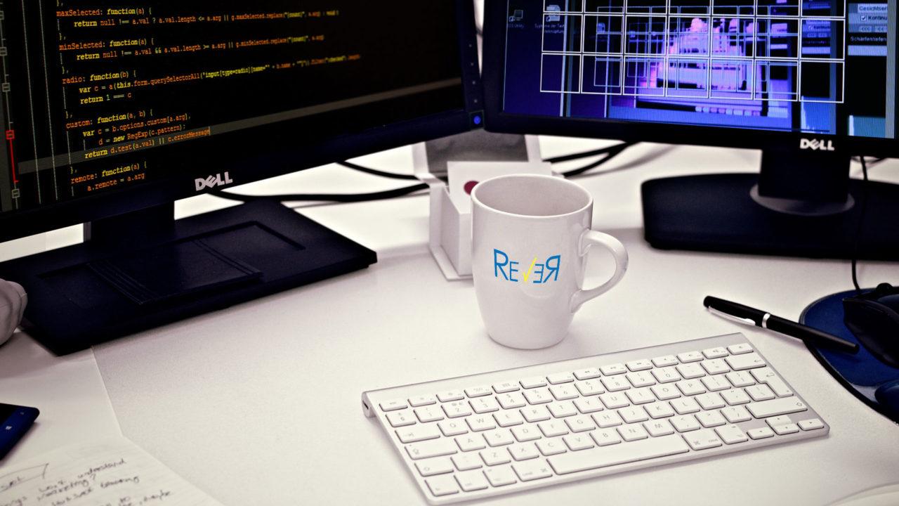 Sviluppo Software Gestionali Personalizzati Siti Web Simone Reverberi