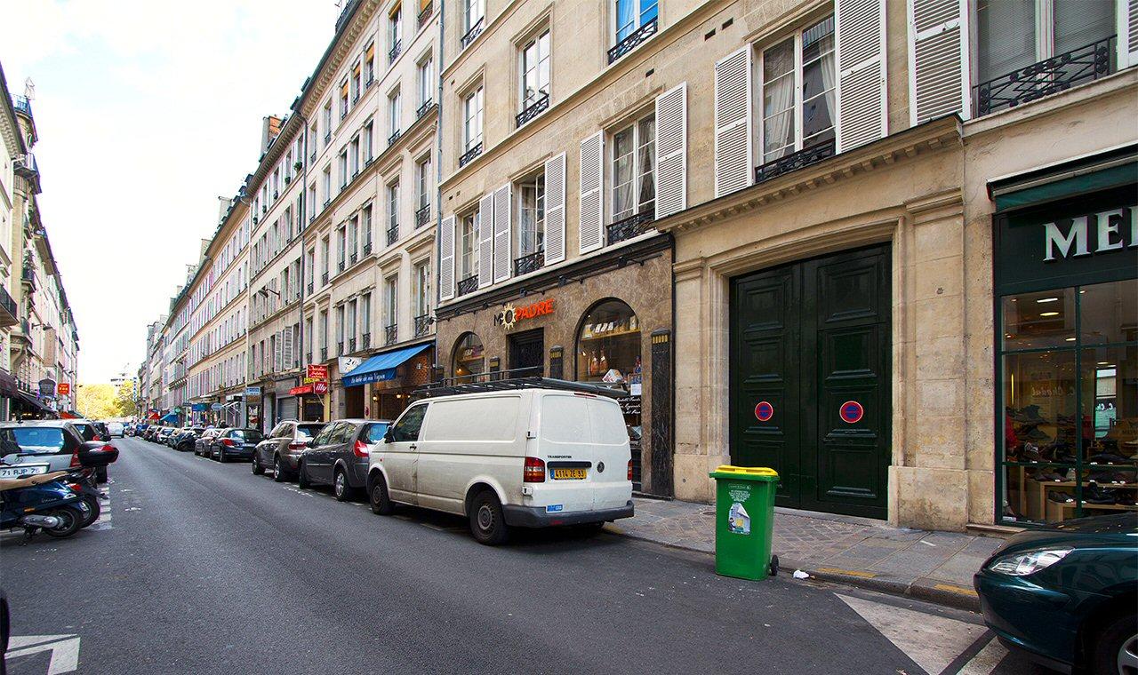 Paris 75009, mesure objective de l'exposition aux ondes magnétiques