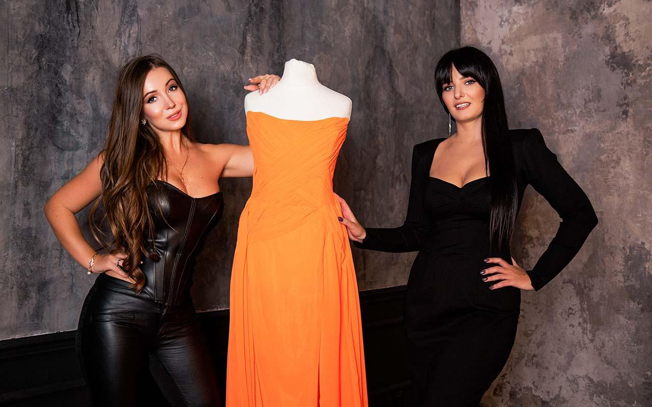 Elvira Gavrilova: reviews on the creation of a clothing brand