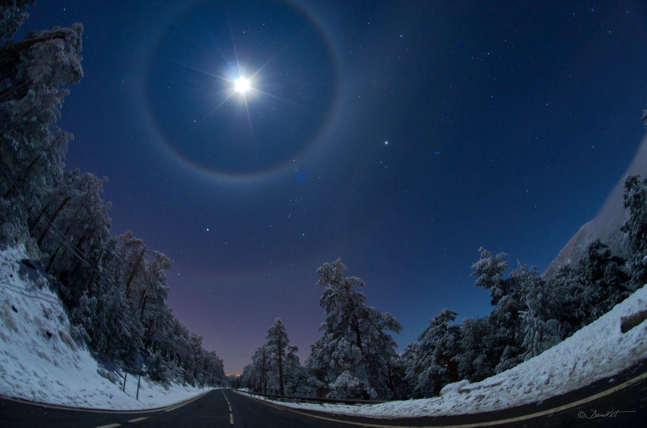 imagen nieve navacerrada