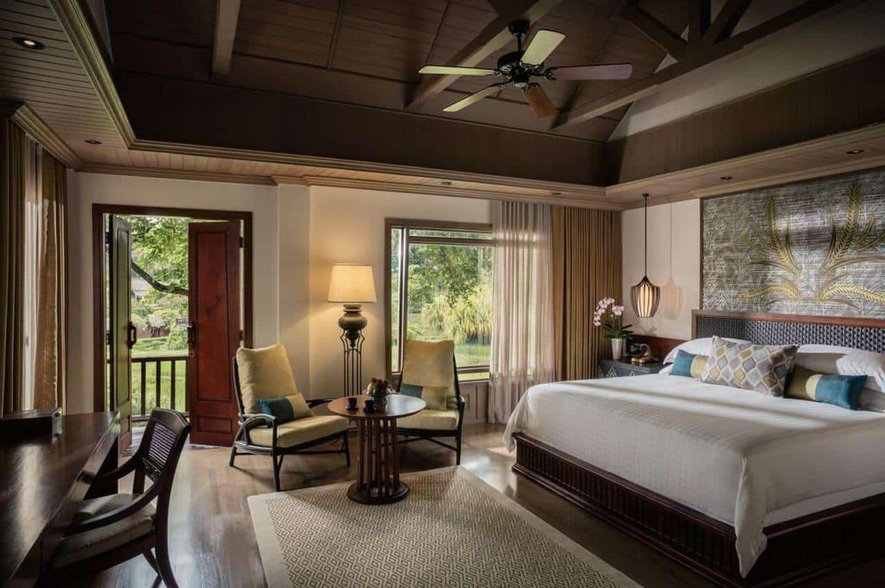 Four Seasons Hotel Chiang Mai - Thailand Event Guide