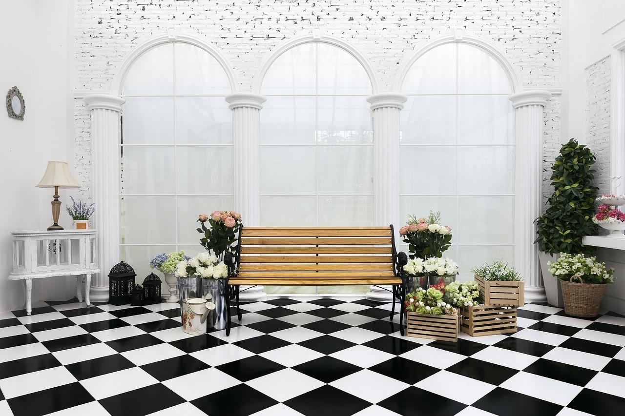 Traditional Wedding Venue
