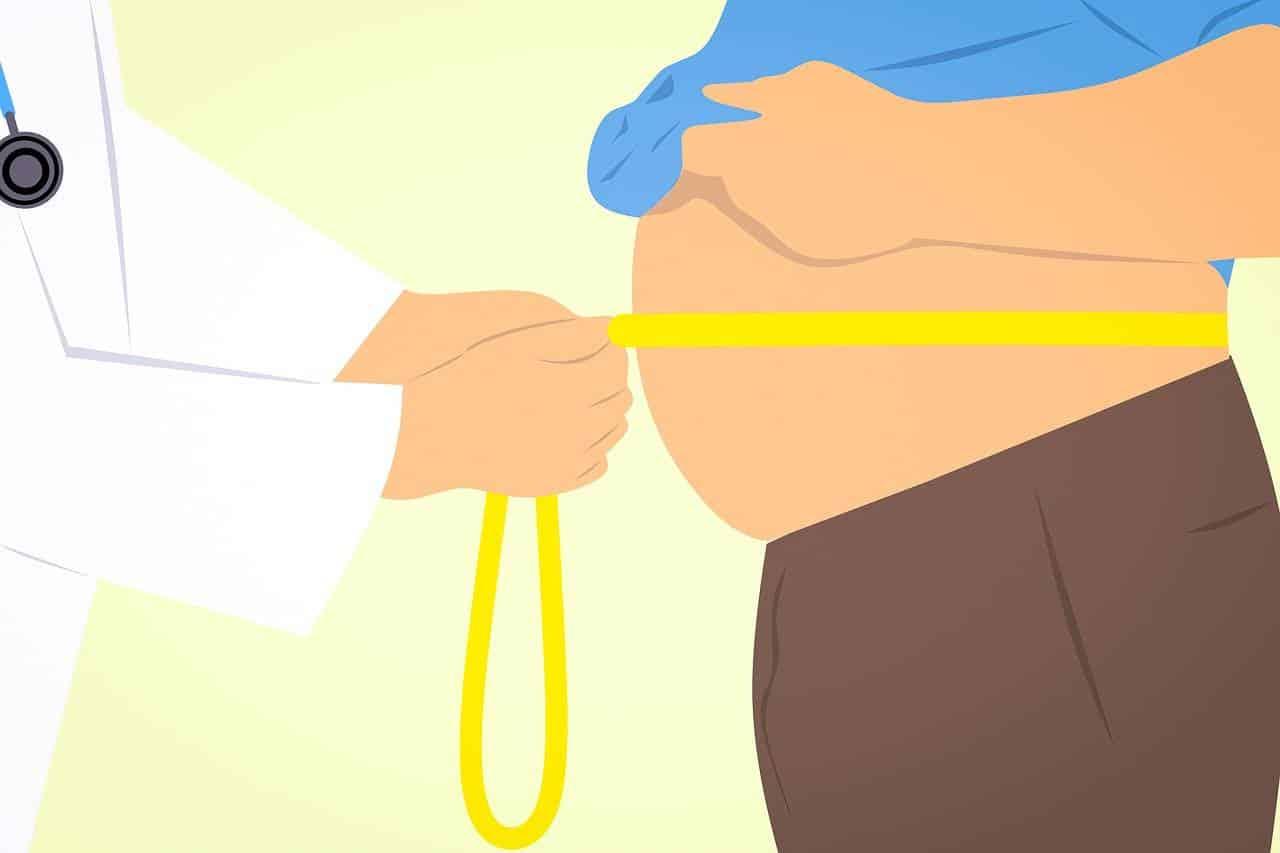 bajar peso