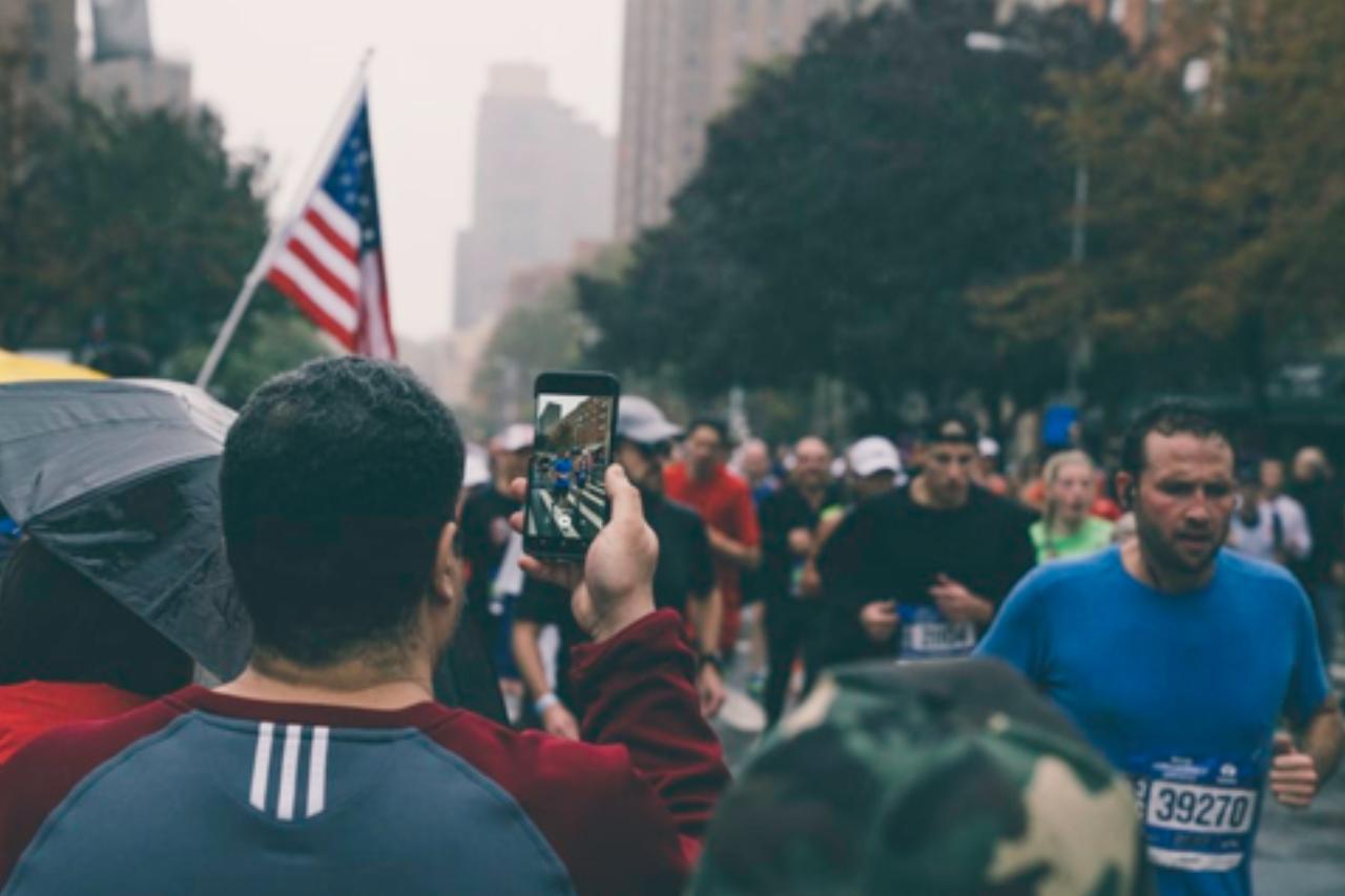 N.Y Marathon 2019: classifiche virtuali