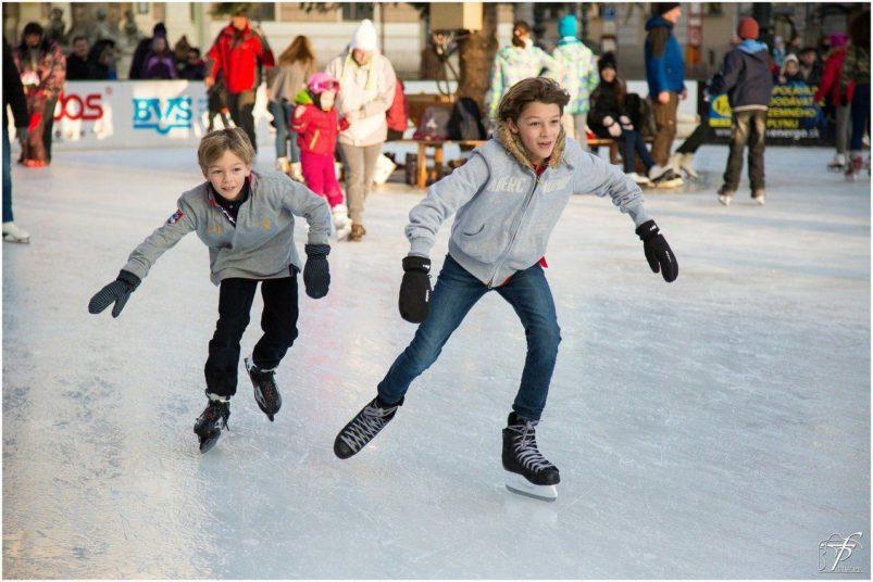 Ako vybrať zimné korčule