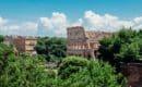 campitelli district in rome