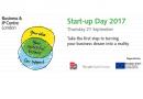 start-up day