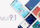 Honor ปล่อยอัปเดต EMUI 9.1 รูปแบบใหม่ ยกระดับการใช้งานสมาร์ทโฟนอย่างชาญฉลาด