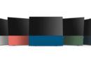 Canvas Audio เผยโฉมชั้นวาง OLED TV ที่เป็นลำโพงไฮไฟในตัวรุ่นแรกของโลก