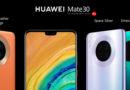 Huawei พลิกวิธีคิดในการสร้างสรรค์สมาร์ทโฟนด้วย HUAWEI Mate 30 Series