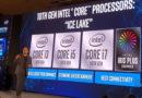 Intel เปิดตัวโปรเซสเซอร์ Intel® Core™ เจนเนอเรชั่น 10 ในประเทศไทยอย่างเป็นทางการ