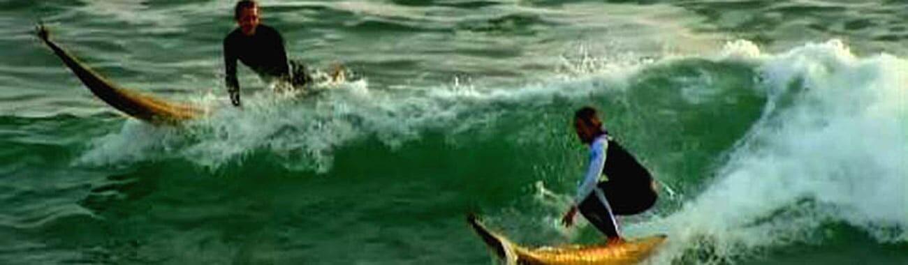 Surferschmuck