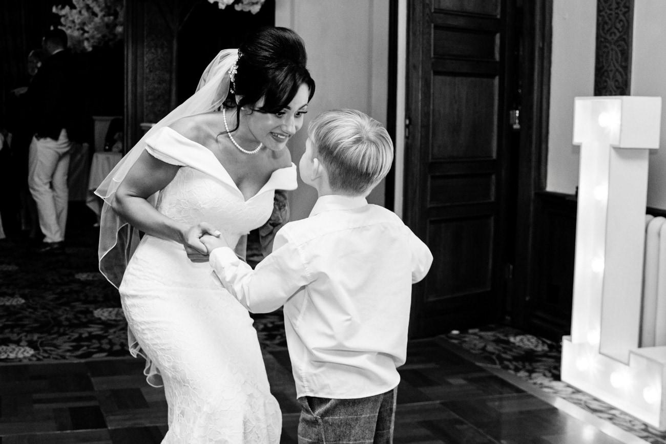 dancing at inglewood manor