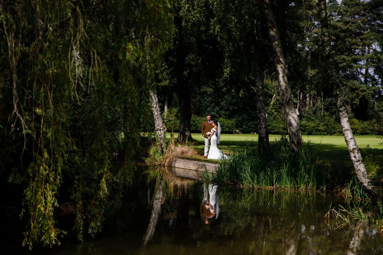 lake at inglewood manor