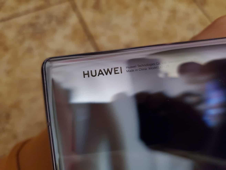 Análise Huawei Mate