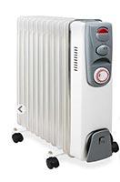 radiateur bain huile 2500W