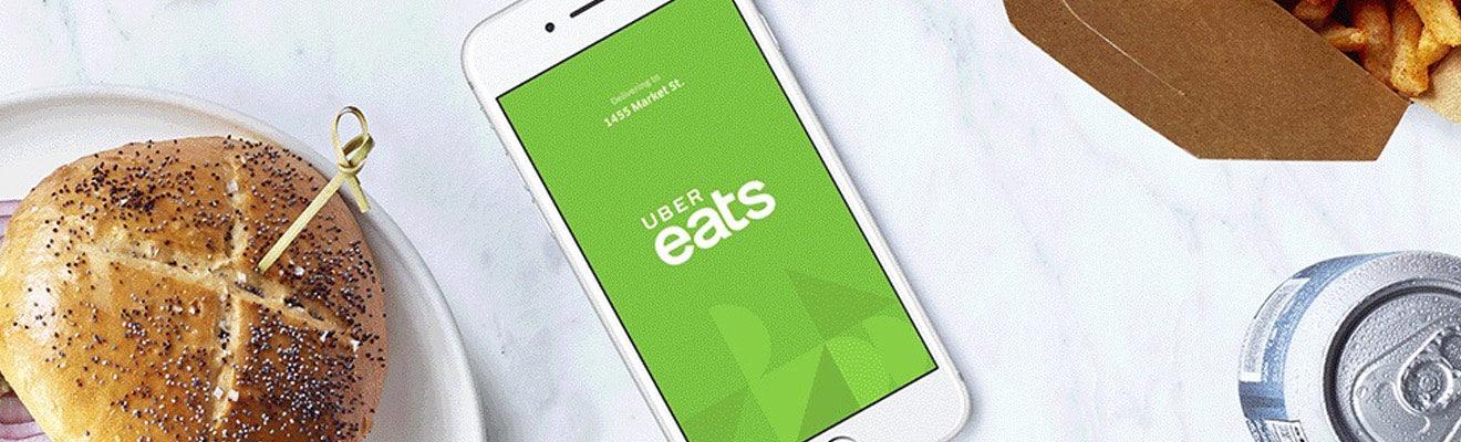 nowe logo uber eats
